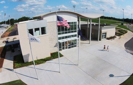 bmx welcome facility