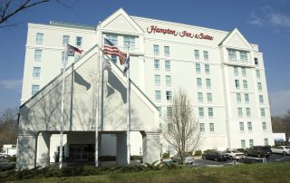 hampton inn and suites JM Cope Rock Hill South Carolina General Contractor Construction Program Management Manager CM At Risk Design Bid Build General Contracting CM Agency Commercial Education Interiors Faith Based Churches Historic Tax Credit Hospitality Industrial Manufacturing Interiors Medical Office Municipal